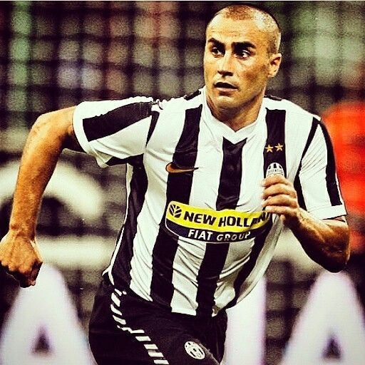 Cannavaro for Juventus