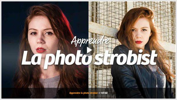 La photo Strobist est une technique de photo au flash popularisée par le photographe David Hobby. Elle permet d'utiliser des...