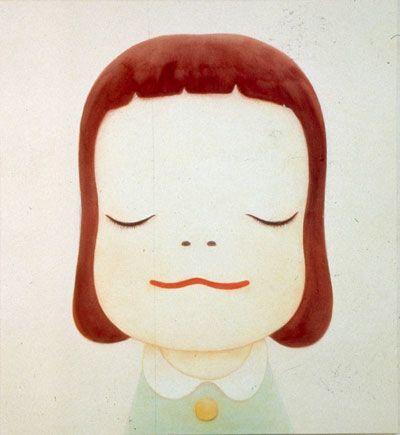 奈良美智《小星星通信》 - 首页 - 新绘本 - 国内首家绘本资讯社区网站http://www.xinhuiben.com/index/201402/00000572.html