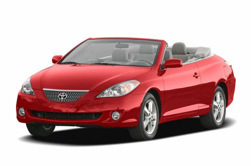 See what consumers are saying about the 2006 Toyota Camry Solara
