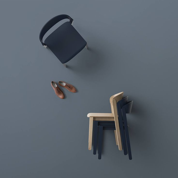 PUR wooden stackable chair for Zilio Aldo & C - News 2015
