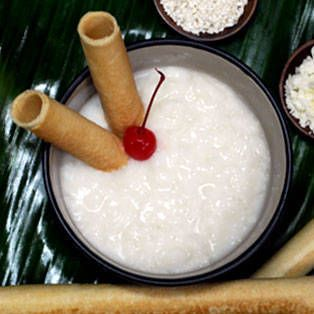 90 best filipino food recipes images on pinterest cooking food white chocolate champorado recipes yummy the philippine online recipe database forumfinder Gallery