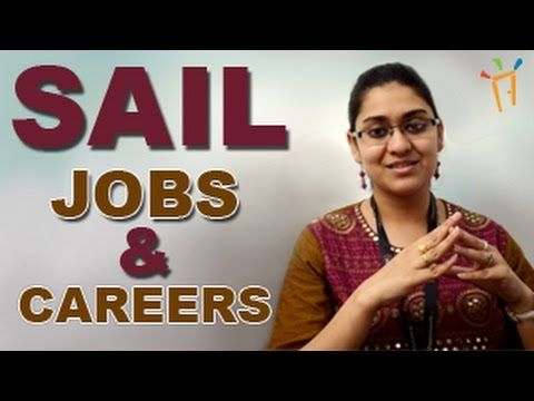 SAIL – Steel Authority of India Recruitment Notification – SAIL jobs by GATE, Exam dates & results