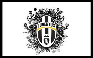 POSTER-STEMMA-JUVENTUS-FOOTBALL-CALCIO