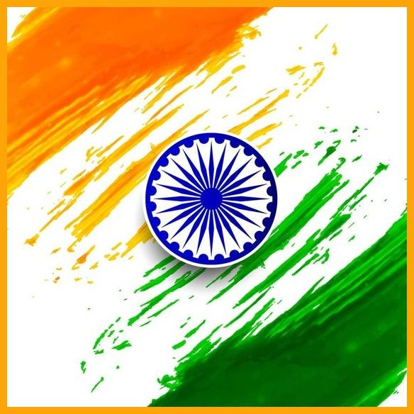 *2018* Happy Independence Day HD Images [WhatsApp DP Size] - #9130 #india #independenceday #independenceday2018 #happyindependenceday