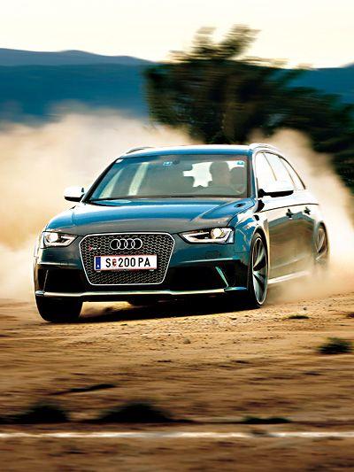 Audi RS4 Avant http://www.autorevue.at/best_of_test/fahrberichte/audi-rs4-avant-test-2.html