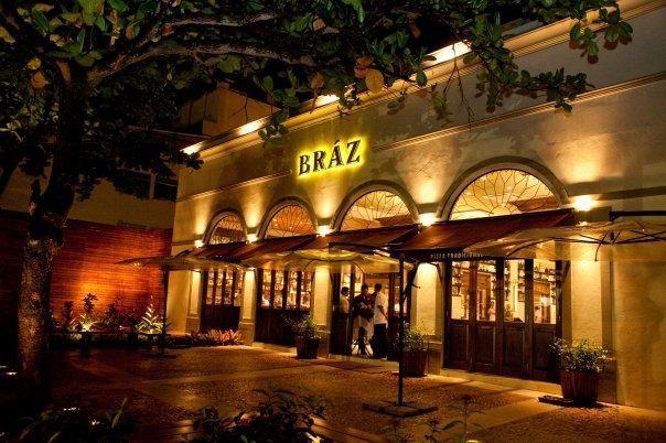 Fotos Bráz Pizzaria - Moema