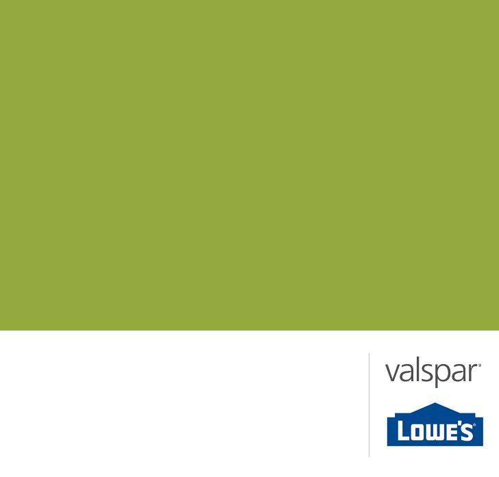 Pantone Macaw Green From Valspar Inspiration Pinterest Valspar Pantone And Green