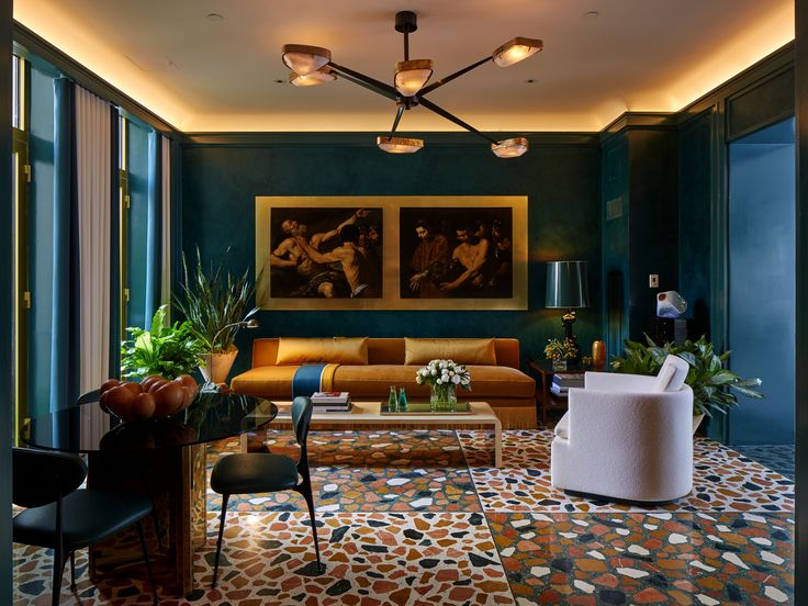 1000 images about interiors on pinterest paris for Architectural digest show