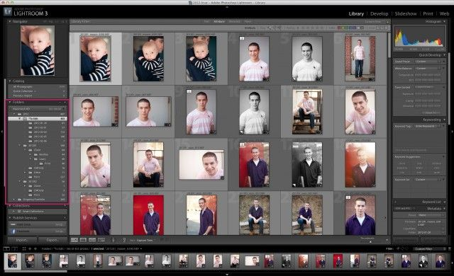 processing | my lightroom workflow - Clickin Moms