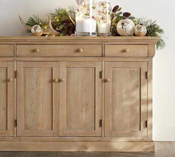 parkmore reclaimed wood buffet in 2019 furniture wood buffet rh pinterest com