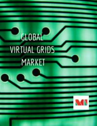Virtual micro-grids cover Distributed Energy Resources at multiple sites but are coordinated such that they can be presented to the grid as a single controlled entity. Virtual grids are a developing field and the market is in a nascent stage. However, need for greater grid stability will drive the markets growth over the next decade.