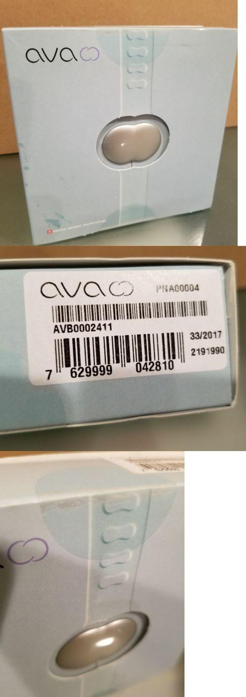 Fertility Monitors and OPKs: Ava Fertility Cycle Tracker Bracelet Version 2.0!! - Brand New, Sealed In Box -> BUY IT NOW ONLY: $224 on eBay!