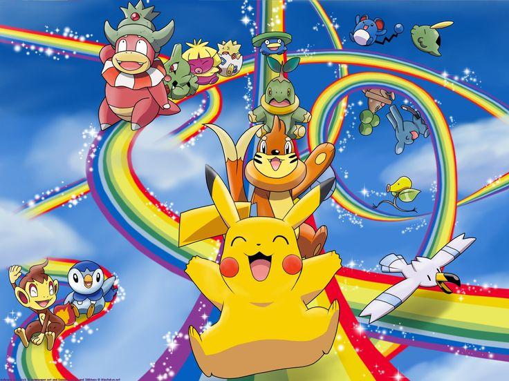 pokemon | Pokemon – never EVER catch 'em all | Tehkella's Gaming Blog