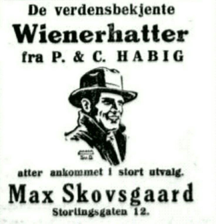 1929 Dagbladet