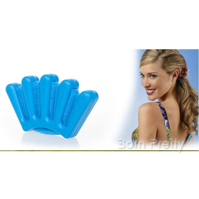$0.99 2 Topsy Tail Hair Braid Ponytail DIY Maker Styling Tool - BornPrettyStore.com