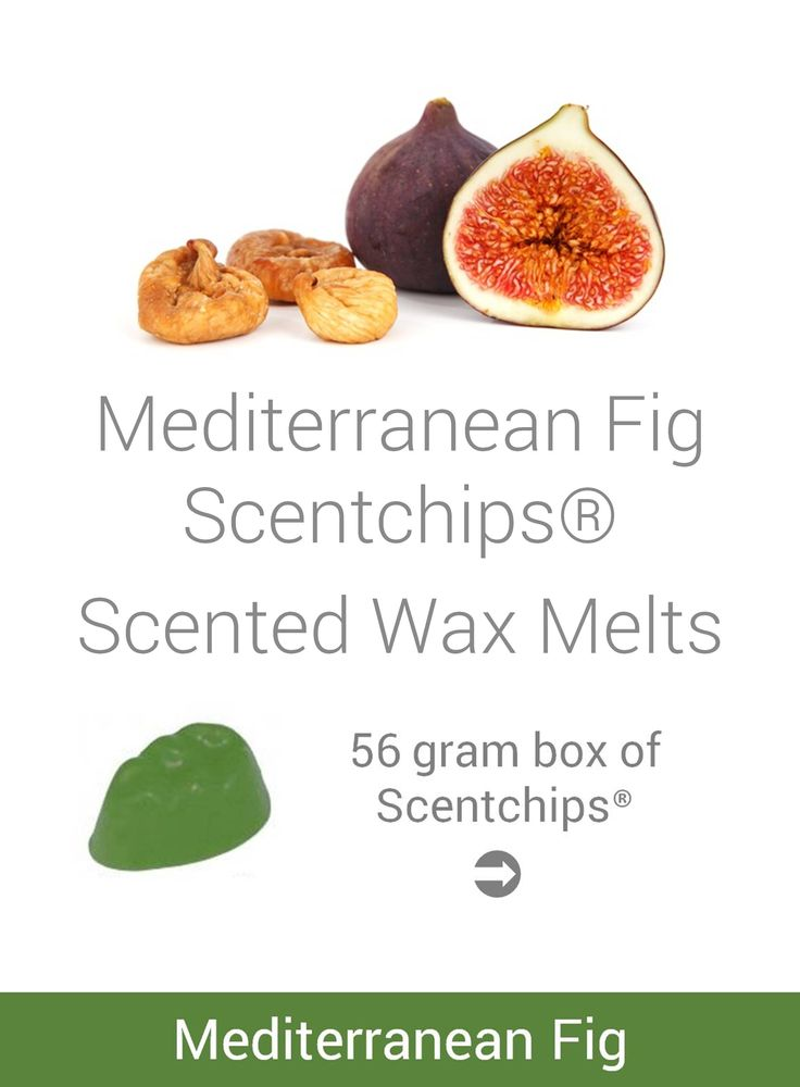 Enjoy the saucy bouquet of the jewels of the Greek Isles with the blissful scent of Mediterranean Fig. An exotic scent floats effortlessly through your home for a delightful and peaceful atmosphere. http://www.scentchips.com.au/shop/fragrances-scentchips/scentchips-fragrance-mediterranean-fig