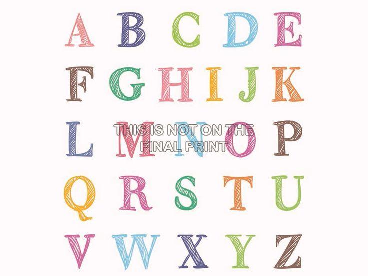 Hairstyle 6 Letters: 75 Besten Kinderzimmer Bilder Auf Pinterest