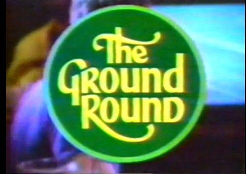 the ground round restaurant - Google Search
