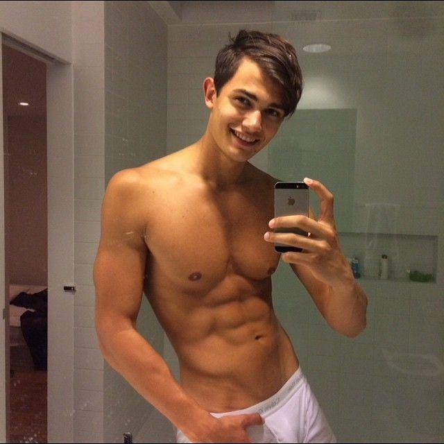 iranian boys nude body