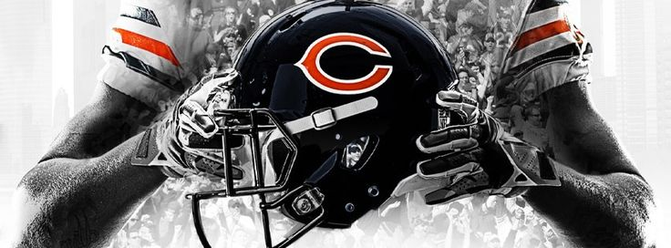 Ready for CHICAGO FOOTBALL!