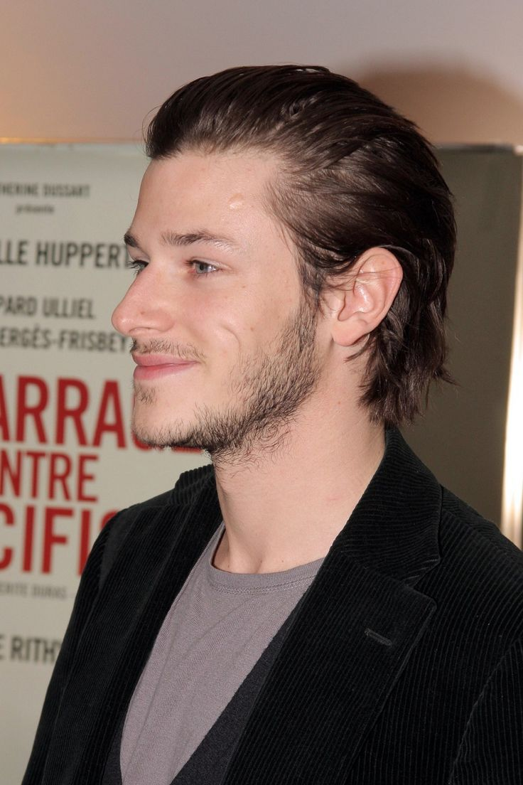 Photo of GASPARD for fans of Gaspard Ulliel.