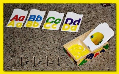 Brainy Baby Flashcards Review