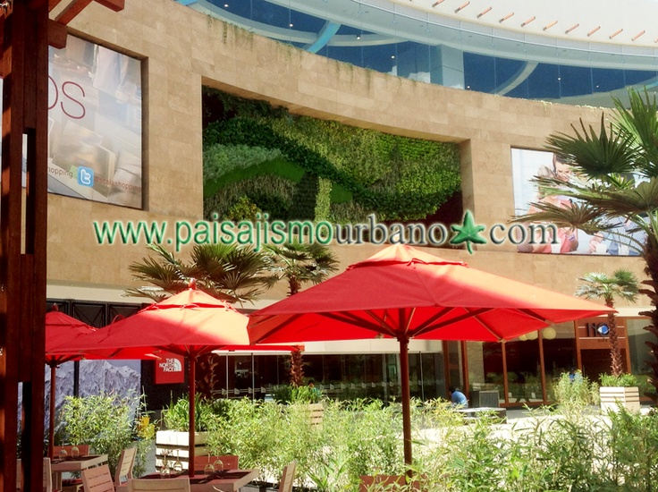 16 best jardin vertical centro comercial quito ecuador for Jardines verticales quito ecuador
