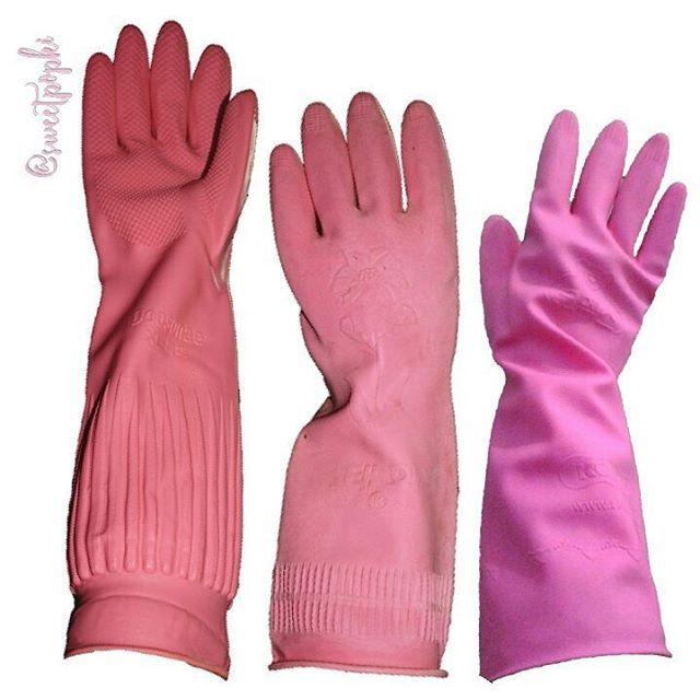 Gomujanggap Rubber Gloves Sarung Tangan Karet Berkualitas Co Untuk Kegiatan Kebersihan Cuci Piring Mengepel Lantai Membersihkan Dapur Me