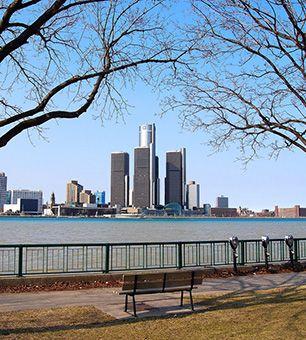 This is an article about Detroit's bankruptcy.  It was written by Detroit native - Doug Jamiel.  It's quite impressive.