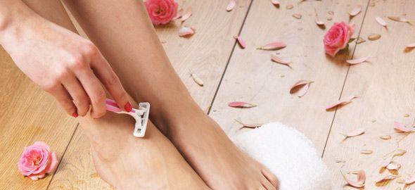 2 απλοί τρόποι για να σταματήσεις την αιμορραγία από το κόψιμο στο ξύρισμα