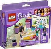 LEGO Friends Emma's Ontwerpstudio - 3936
