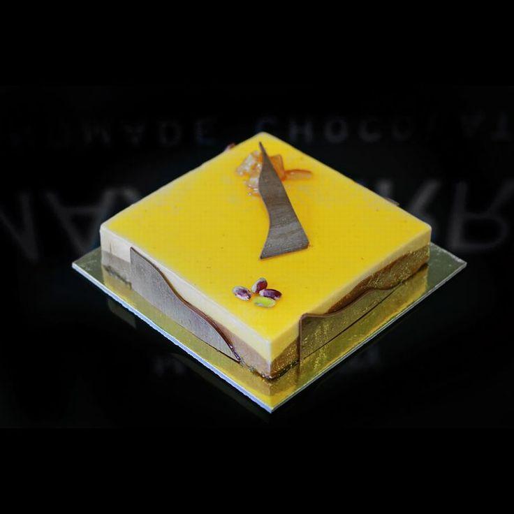 Max Perry Chocolates | 5 Νέες Χειροποίητες τούρτες με την υπογραφή ποιότητας της MaxPerry Handmande Chocolates.