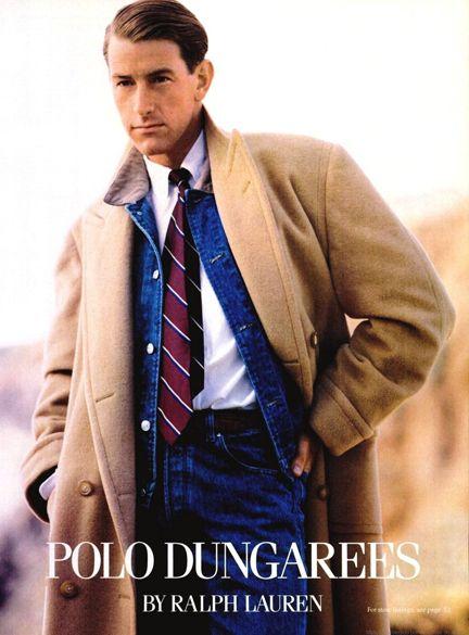 Ralph Lauren, 1988