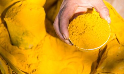 New Ways To Get More Turmeric (That Aren't Curry) Hero Image