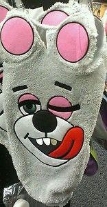 Miley Cyrus Twerk Twerkin Bear Halloween costume