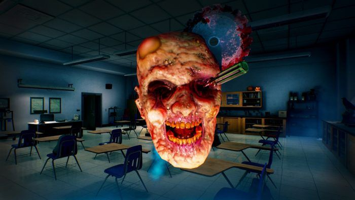 Multiplayer Fear Fest Hide and Shriek Revealed by Funcom for this Halloween