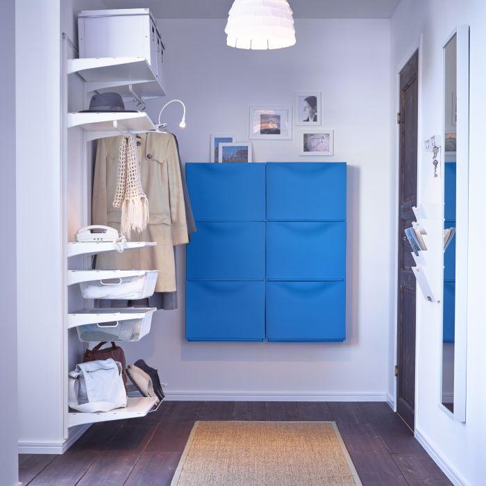 103 best wooninspiratie slimme oplossingen images on for Ladeblok garage