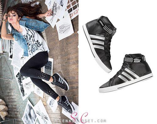 Adidas Neo Label Selena Gomez Daily Twist Sneaker