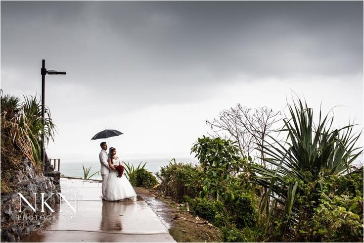 Theresa & Derick - Snapper Rocks - Coolangatta Wedding Photography - NKN Photography
