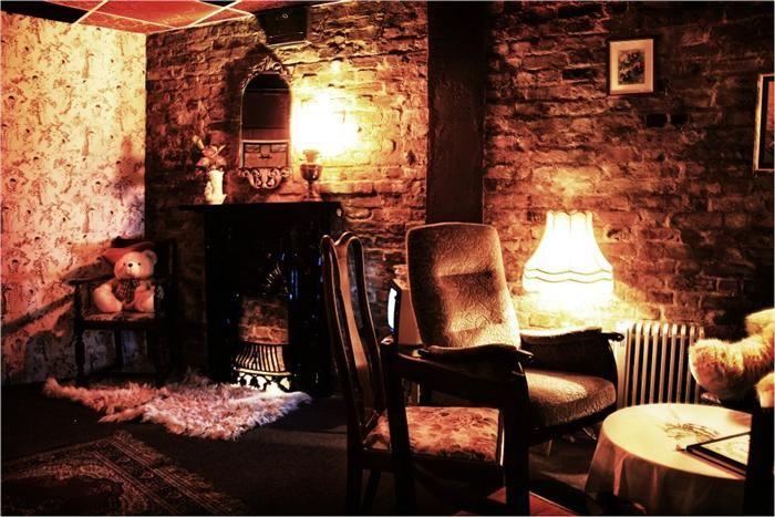 Little Nan's bar.  Ready to brave Deptford? http://www.justopenedlondon.com/article/12966/little-nans-bar