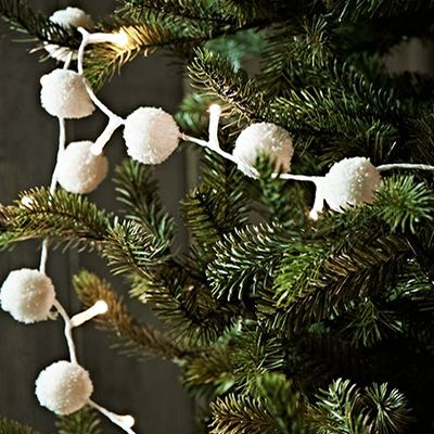 The best Christmas decorations, baubles, lights and garlands on the high street for all budgets. From John Lewis, Selfridges, NOTHS and Matalan.