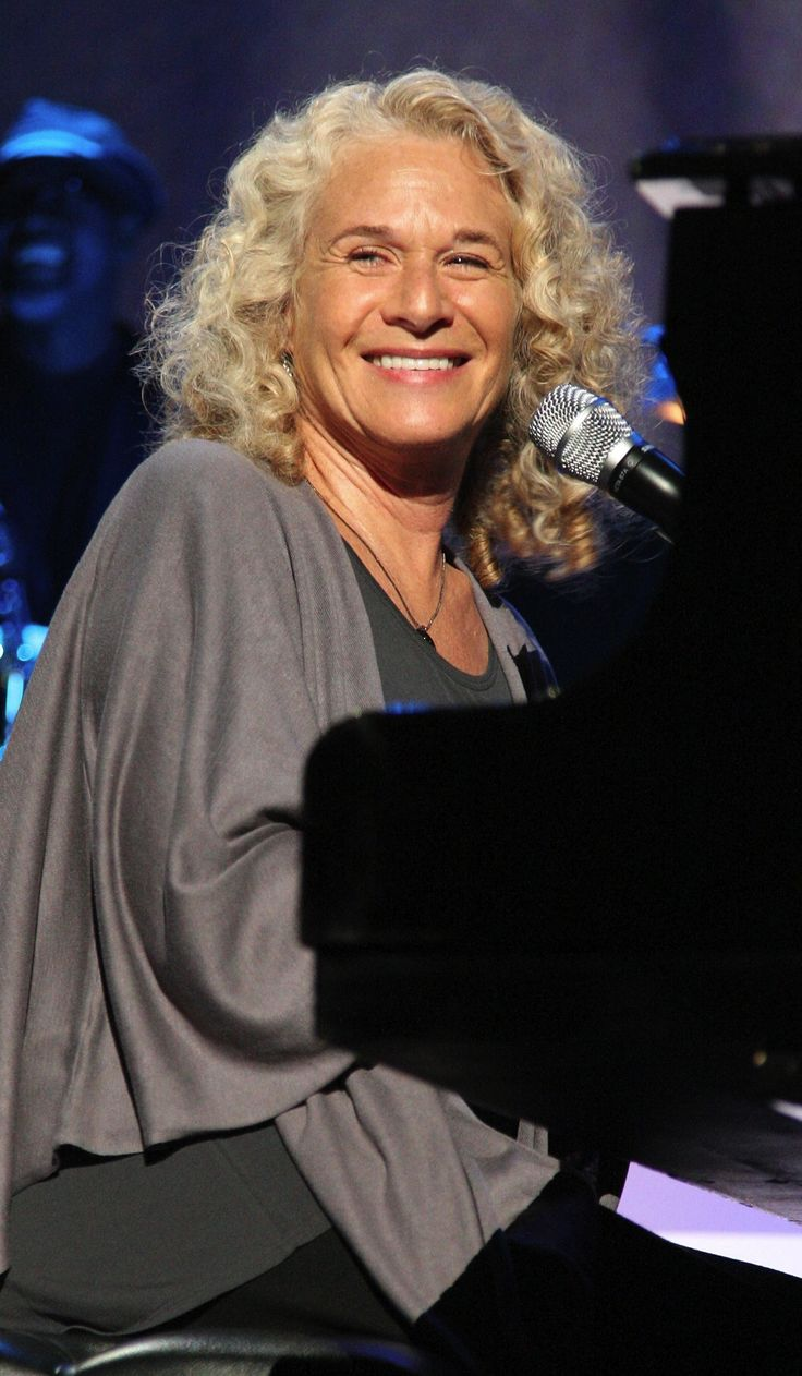 Carole King - I have three different versions of Tapestry. One of the most amazing albums every written and recorded.