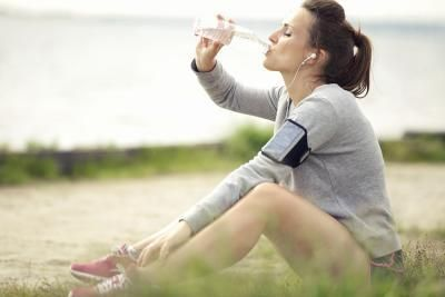 The Best Recovery Drink After Running #runningfuel #running #runningrecovery