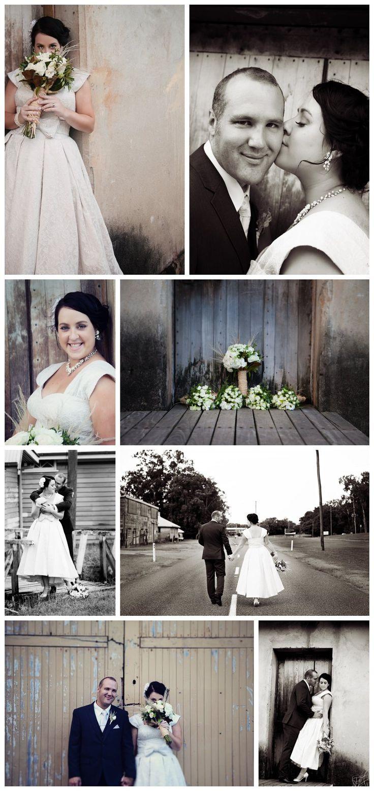 { Melissa & Chris } – Cairns Wedding Photographer » One Little Wedding