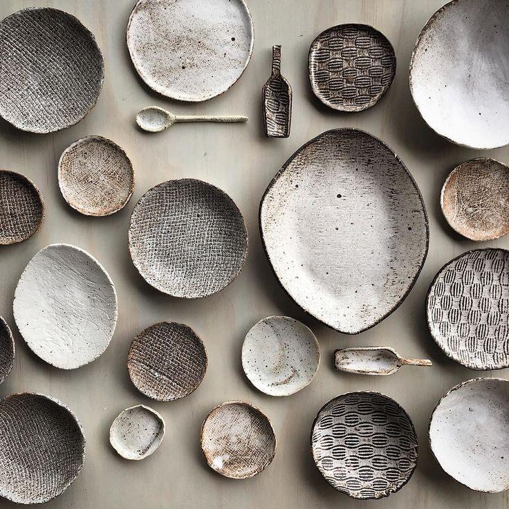 Best 25+ Pottery plates ideas on Pinterest