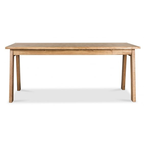 Köp - 4695kr! Forest matbord 180 cm - Ek. Forest Matbord 180 cm!Om Forest:Forest är en naturlig möbelserie med