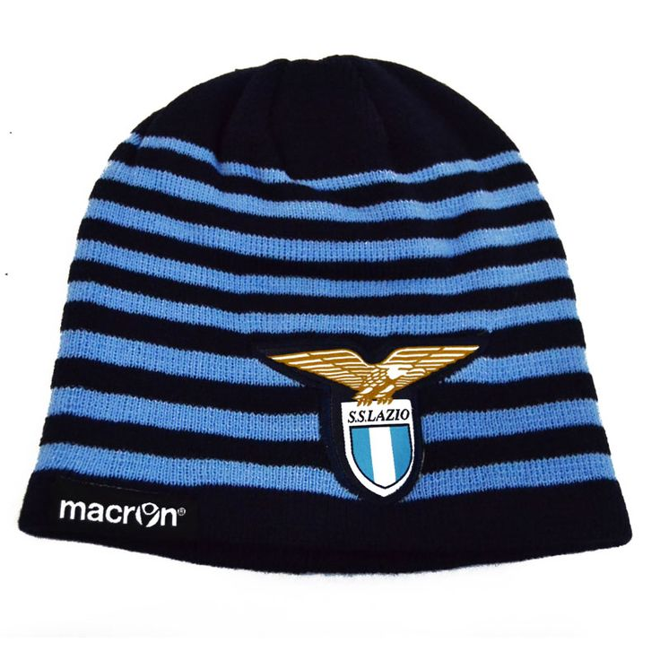 Cuffia Invernale Lazio 2015-16