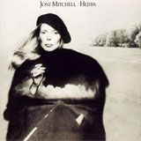 This song appears on the album 'Hejira'    Coyote http://jonimitchell.com/music/song.cfm?id=100#