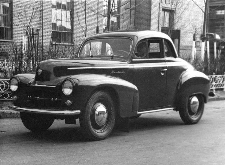 Ваше подлинное имя! — «История автомобилестроения» на DRIVE2